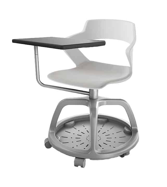 chaise yeti confort