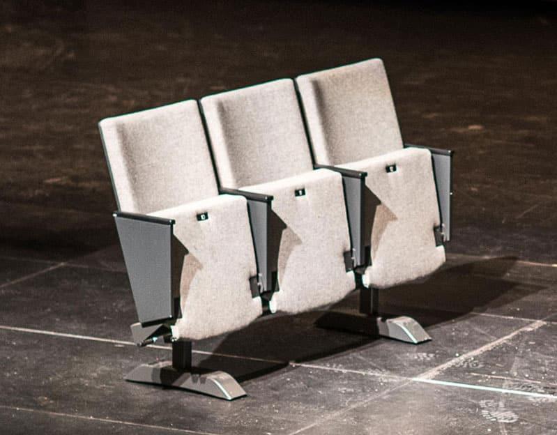 drama fauteuil theatre