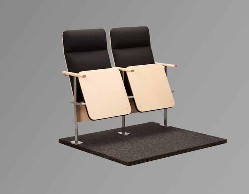 fauteuil slim universites