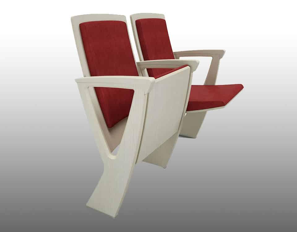 fauteuil conference dyapason