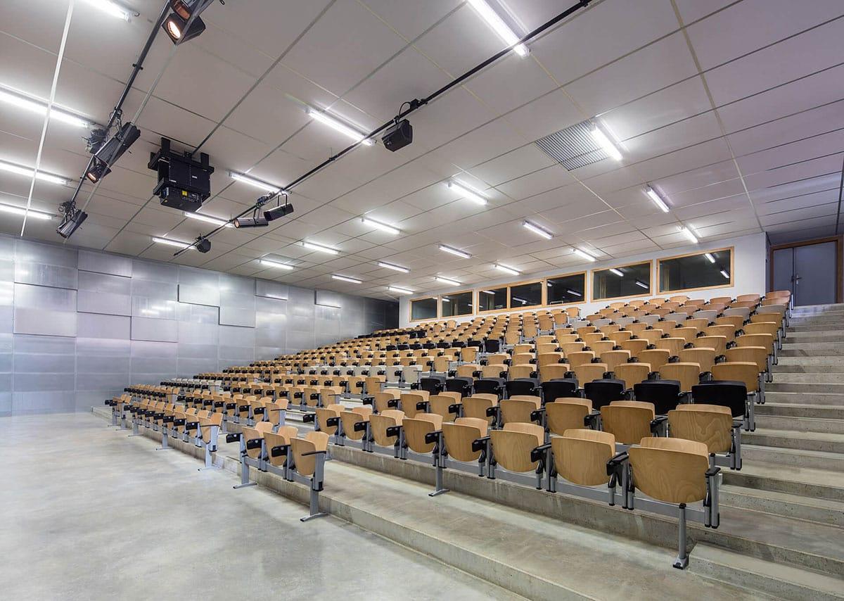 New-Modulamm sièges enseignement