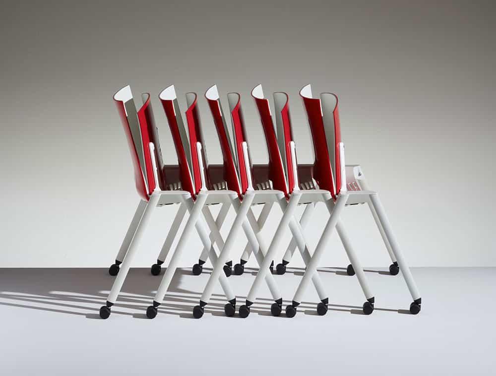 chaises scolaire HL3