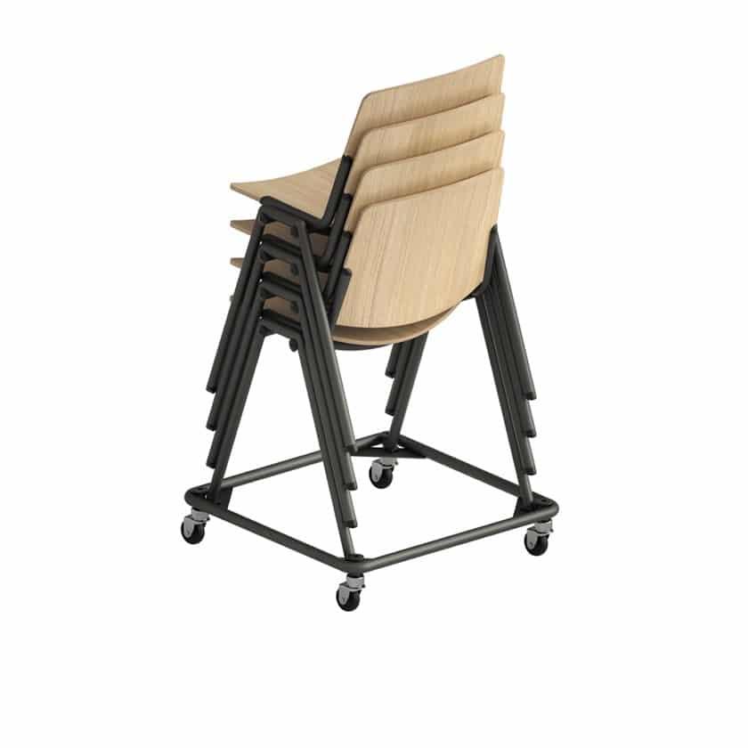 new modulamm chaises scolaires