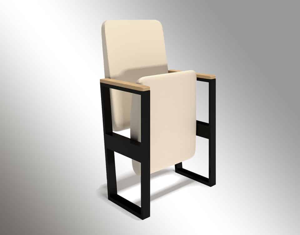 brooklyn fauteuil